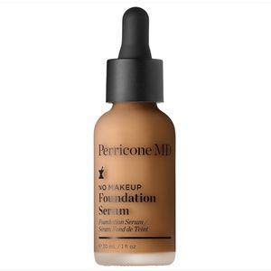 Perricone MD No Makeup Foundation Serum SPF 20 NEW